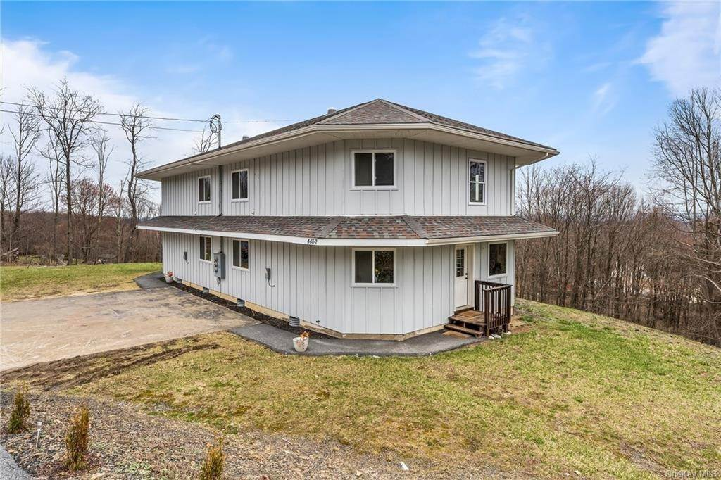 Residential Income for Sale at 448 Old Mountain Road Port Jervis, New York 12771 United States