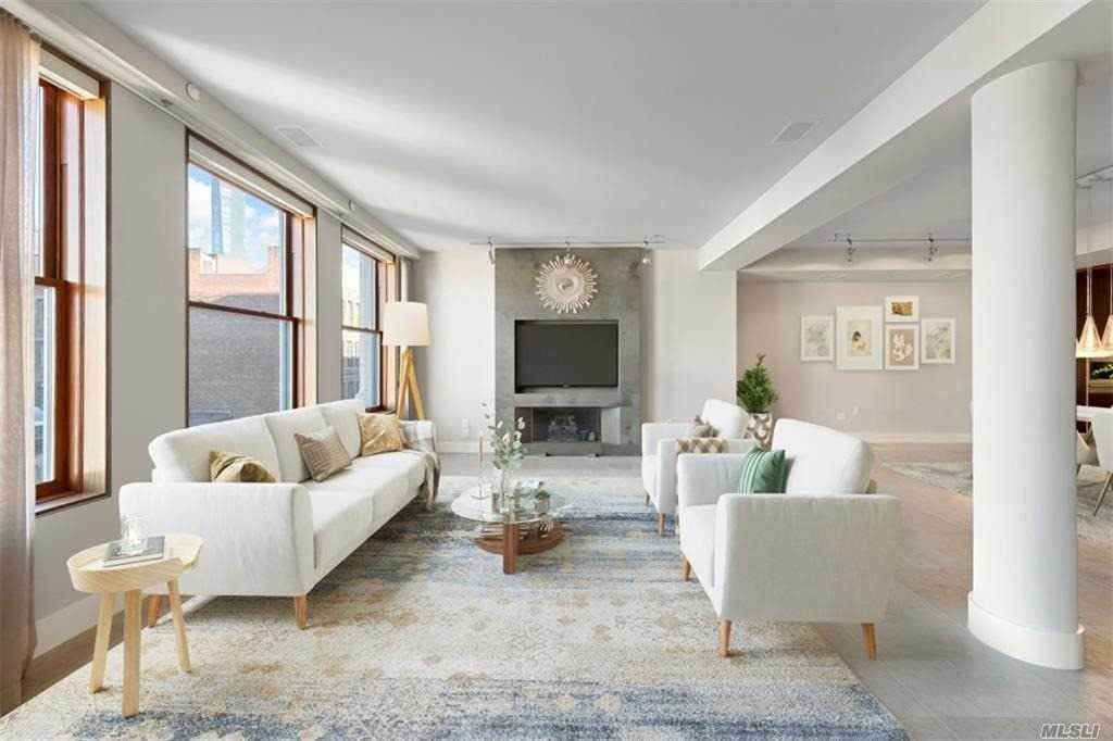 Residential Lease at 32 W 18th Street # 11 A, New York, NY 10011 New York, New York 10011 United States