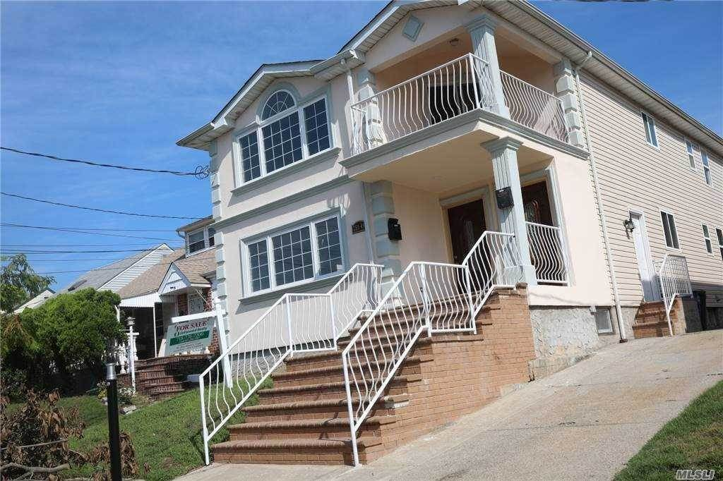 Residential Income for Sale at 259-49 148th Road Rosedale, New York 11422 United States