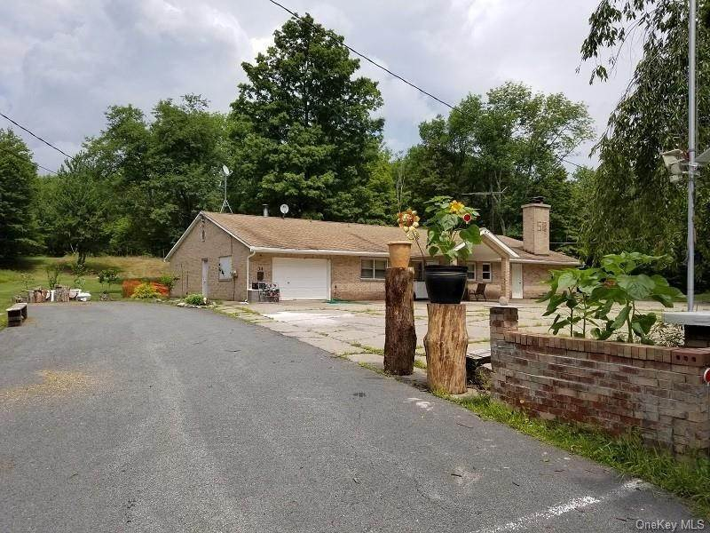 Residential for Sale at 34 Goldfarb Road, Thompson, NY 12742 Harris, New York 12742 United States