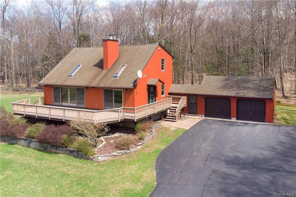 Residential for Sale at 354 Gabriel Road Bethel, New York 12726 United States