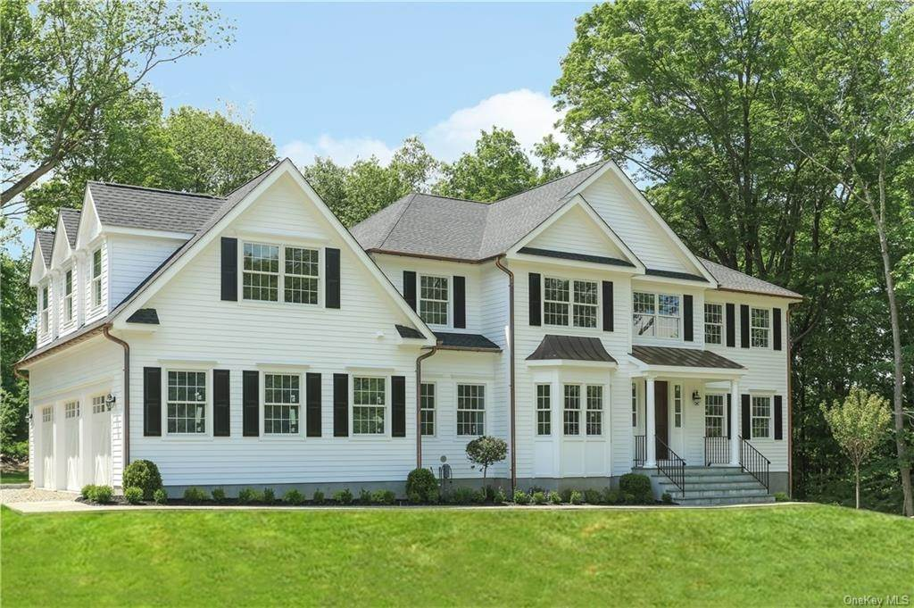 Residential for Sale at 71 Leroy Road Chappaqua, New York 10514 United States