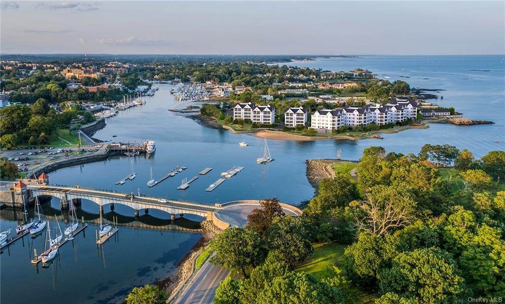 Residential for Sale at 710 Davenport Avenue # 8PH New Rochelle, New York 10805 United States