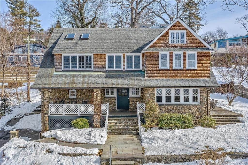 Residential for Sale at 50 Parkway Drive Dobbs Ferry, New York 10522 United States