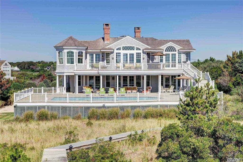 住宅租赁 在 148 Dune Road, Quogue, NY 11959 Other Areas, 纽约 11959 美国