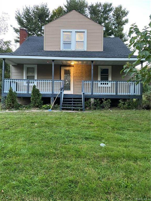 Residential for Sale at 92 Cauthers Road Woodridge, New York 12789 United States