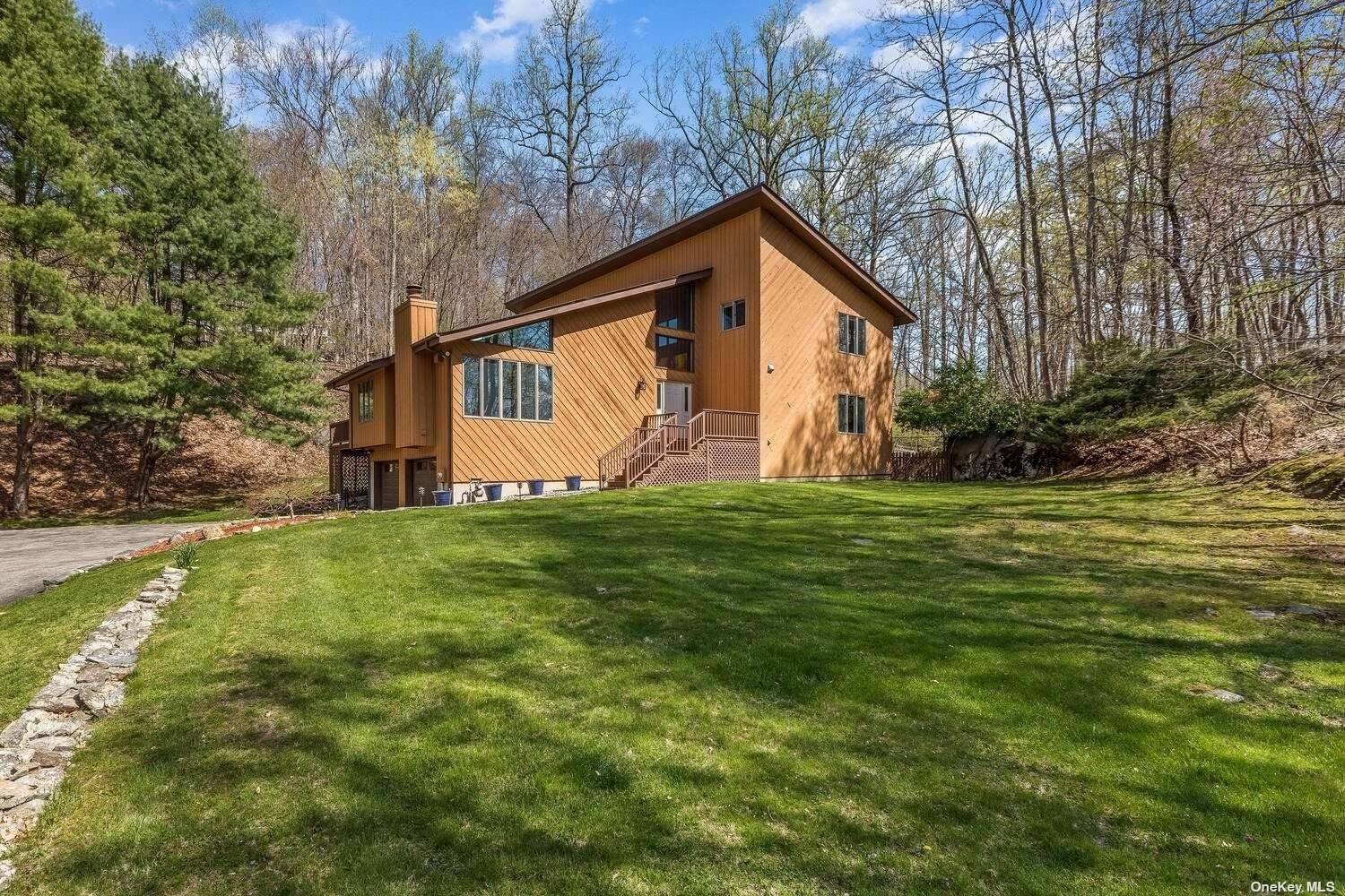 Residential for Sale at 57 Chester Court Cortlandt Manor, New York 10567 United States