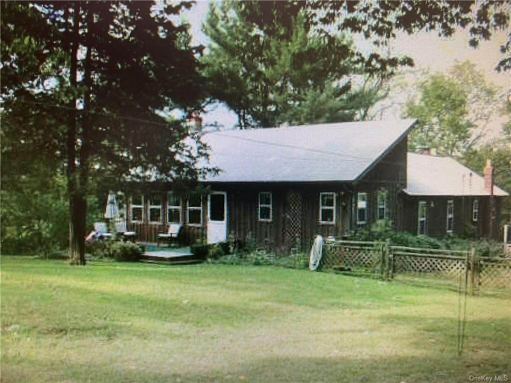 Residential Income for Sale at 54 Jessup Road Warwick, New York 10990 United States