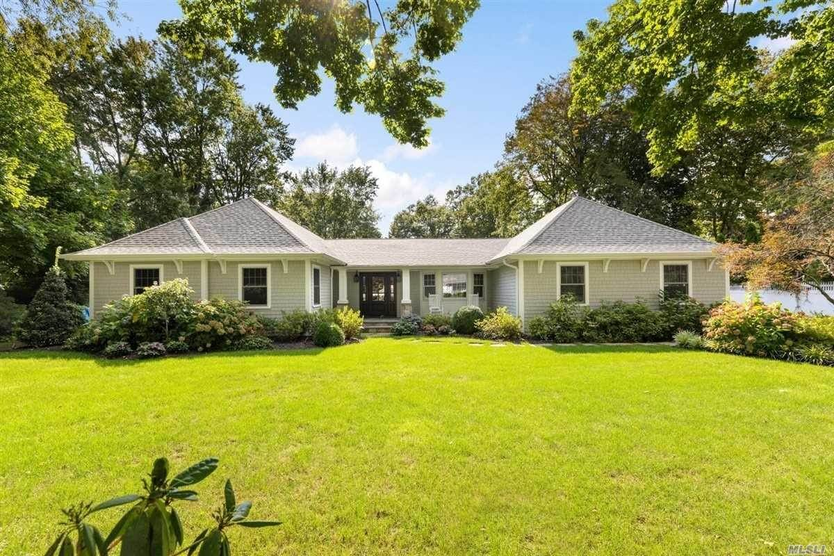 Residential for Sale at 50 Somerset Place Syosset, New York 11791 United States