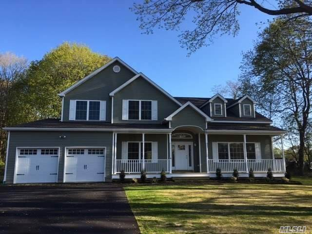 Residential for Sale at 10 18 Th Street, E. Setauket, NY 11733 East Setauket, New York 11733 United States