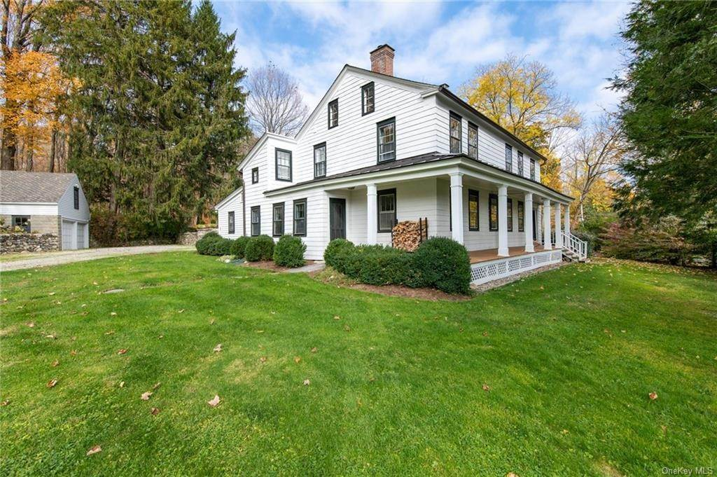 Residential for Sale at 714 Titicus Road North Salem, New York 10560 United States