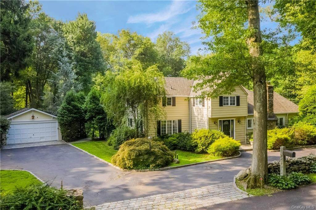 Residential for Sale at 48 Paret Lane Hartsdale, New York 10530 United States