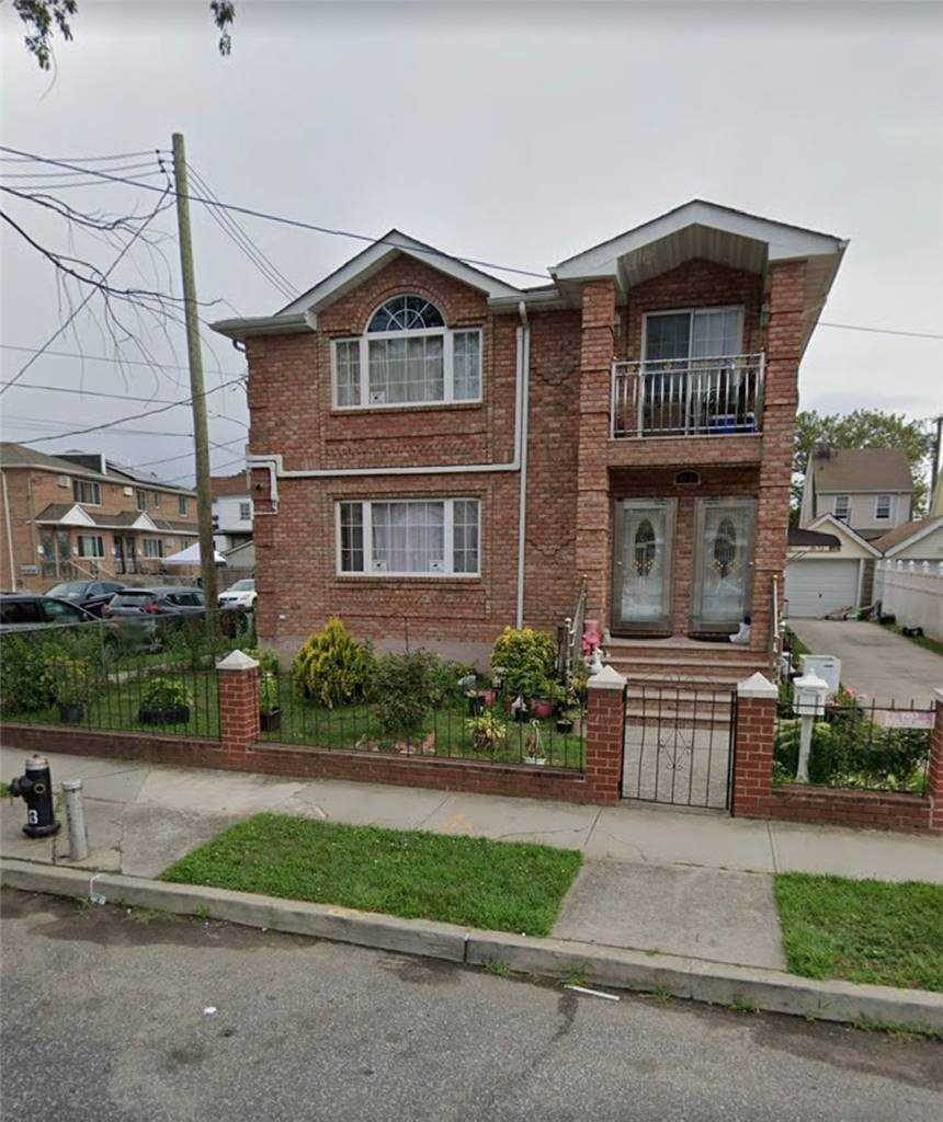 Residential Lease at 180-05 146 Avenue, Springfield Gdns, NY 11413 Springfield Gardens, New York 11413 United States