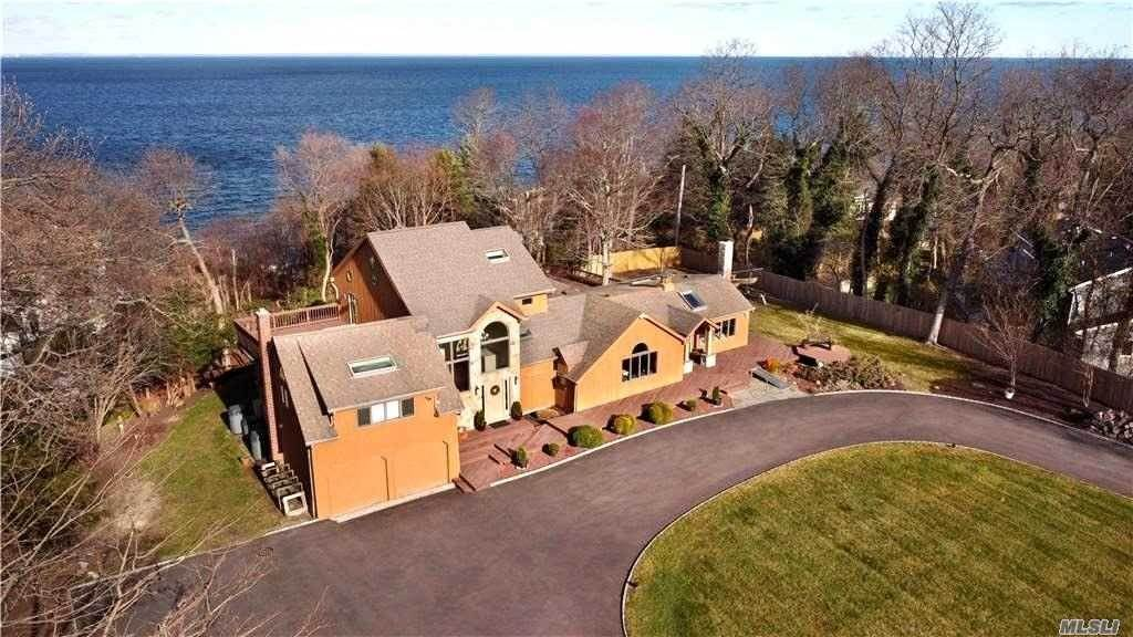 Residential for Sale at 62 Valentine Road Shoreham, New York 11786 United States