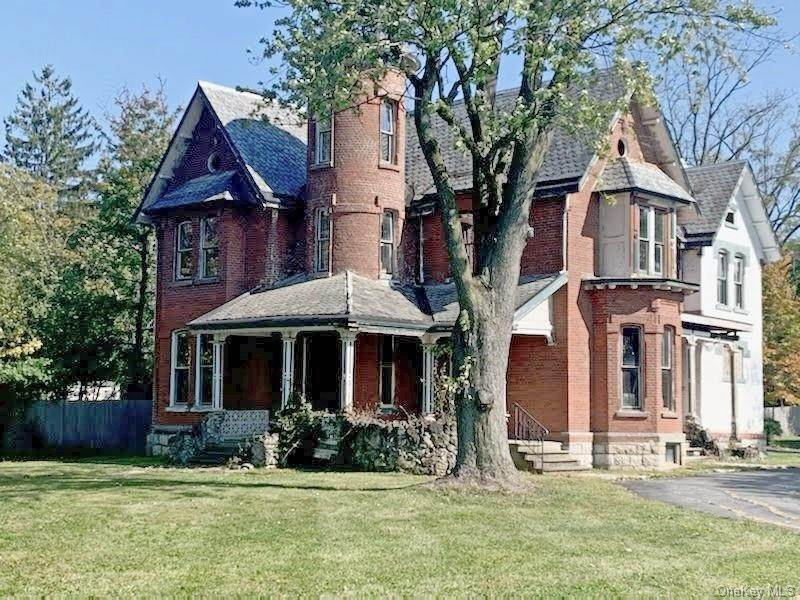 Residential for Sale at 260 Main Street Goshen, New York 10924 United States