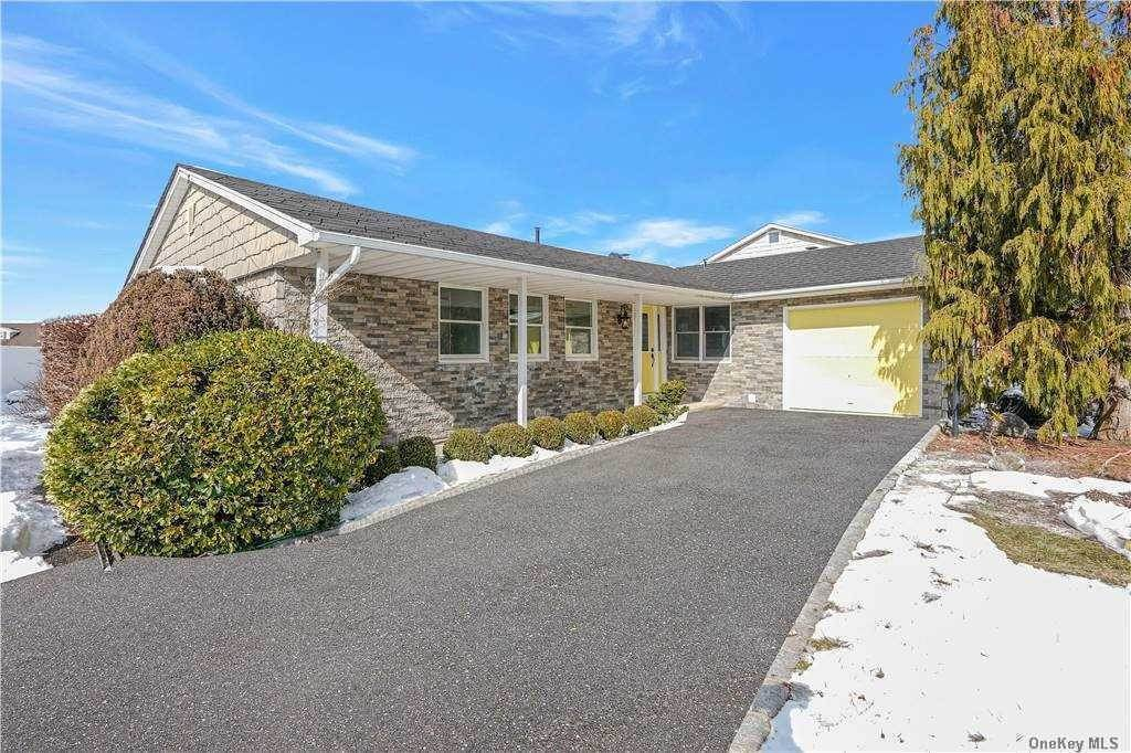 Residential for Sale at 325 Dolphin Lane, W. Babylon, NY 11704 West Babylon, New York 11704 United States