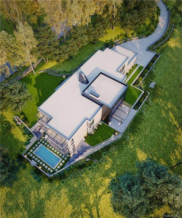Residential للـ Sale في 41 Mead Road Armonk, New York 10504 United States