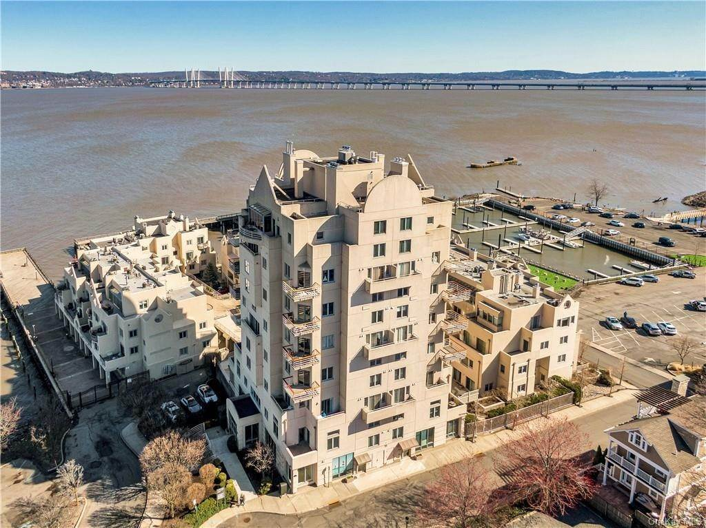 Residential for Sale at 3 Main Street # 501 Nyack, New York 10960 United States