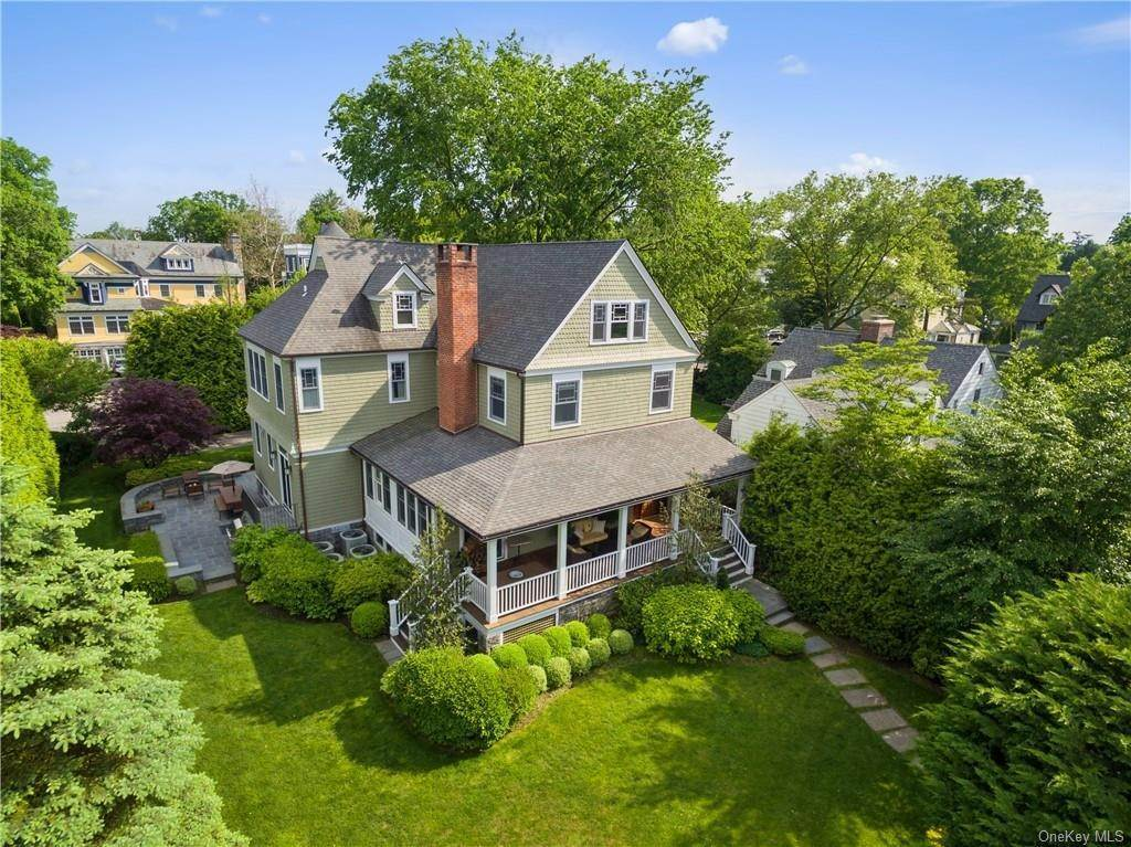 Residential for Sale at 5 Maple Avenue, Mamaroneck, NY 10538 Larchmont, New York 10538 United States