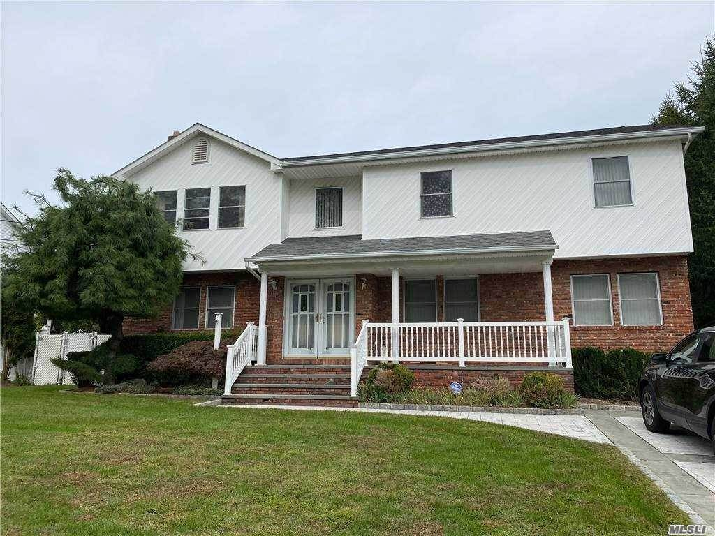 Residential for Sale at 6 Claremont Road, Old Bethpage, NY 11804 Old Bethpage, New York 11804 United States