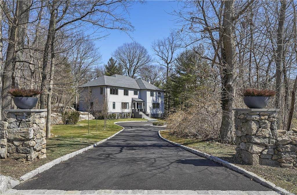 Residential for Sale at 7 Archer Road Harrison, New York 10528 United States
