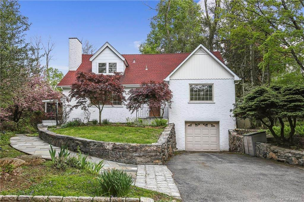 Residential for Sale at 45 Stormytown Road, Ossining, NY 10562 Ossining, New York 10562 United States