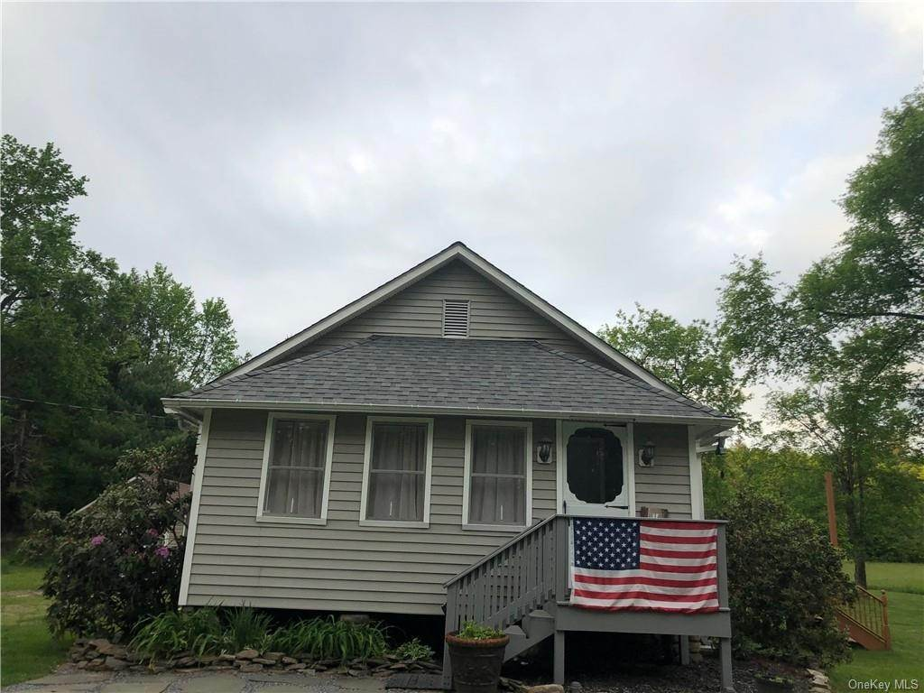 Residential for Sale at 28 French Clearing Road, Forestburgh, NY 12777 Forestburgh, New York 12777 United States