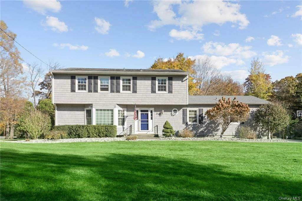 Residential for Sale at 15 Ardsley Drive, Clarkstown, NY 10956 New City, New York 10956 United States