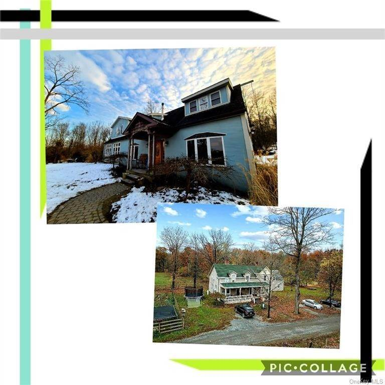 Residential Income for Sale at 82 Knoell Road, Goshen, NY 10924 Goshen, New York 10924 United States