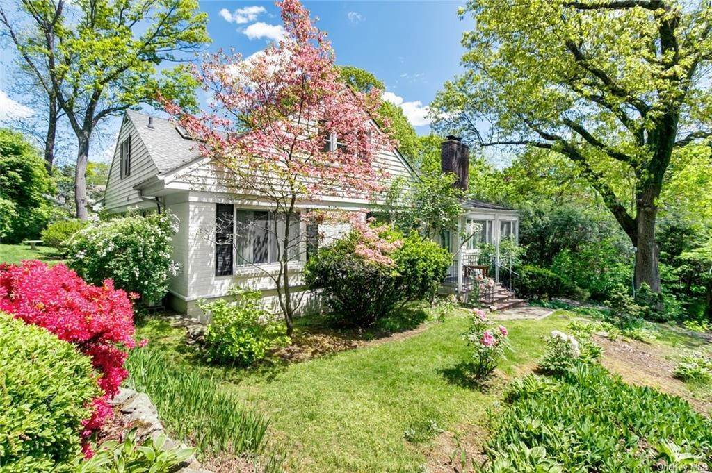 Residential for Sale at 56 Rockledge Road Hartsdale, New York 10530 United States