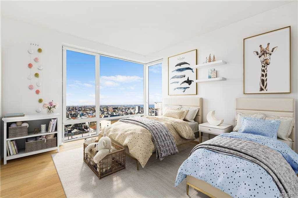 Residential for Sale at 133 Beach 116th St # 8L Rockaway Park, New York 11694 United States