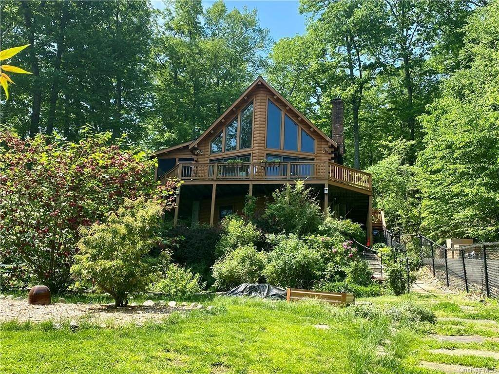 Residential for Sale at 1161 Route 292 Holmes, New York 12531 United States