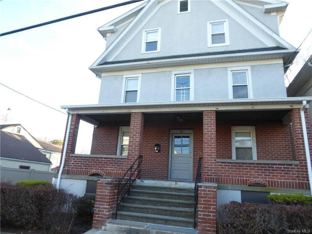 Residential Income for Sale at 44 Grant Street Port Chester, New York 10573 United States