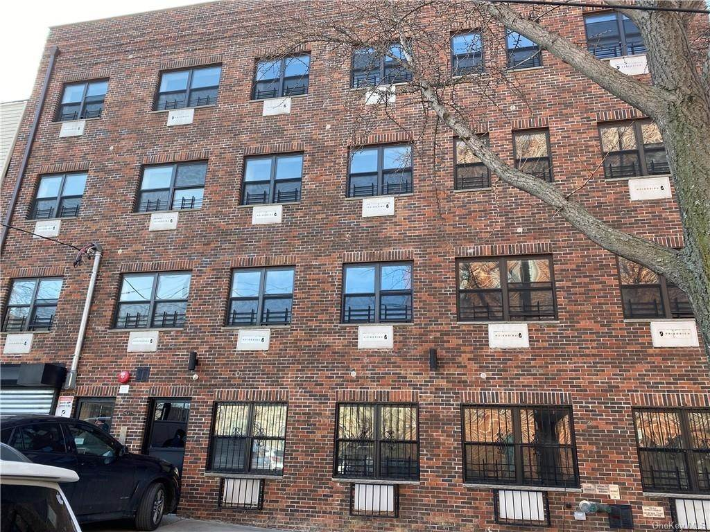 Residential Income for Sale at 596 E 170th Street Bronx, New York 10456 United States