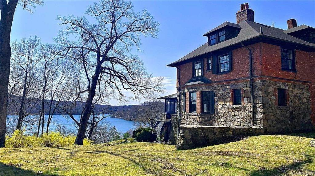 Residential for Sale at 15 Summit Road Tuxedo Park, New York 10987 United States