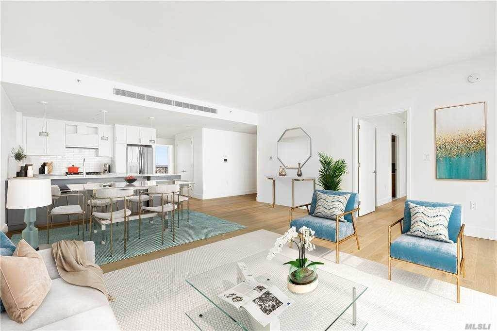 Residential for Sale at 133 Beach 116th St # 8A Rockaway Park, New York 11694 United States