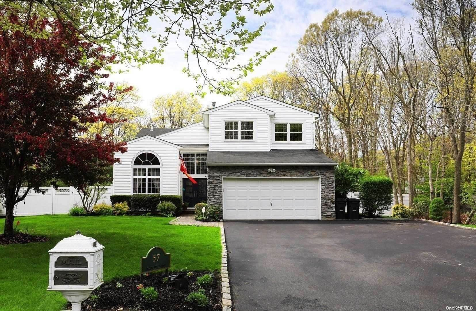 Residential for Sale at 57 Arbor Field Way Lake Grove, New York 11755 United States