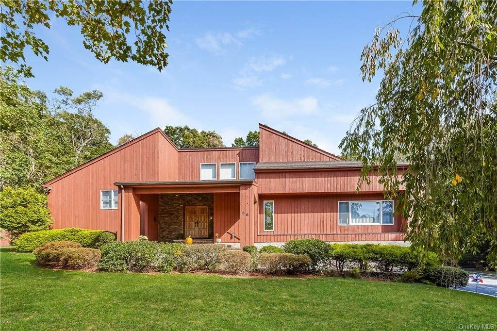 Residential for Sale at 86 Park Lane, Harrison, NY 10604 West Harrison, New York 10604 United States