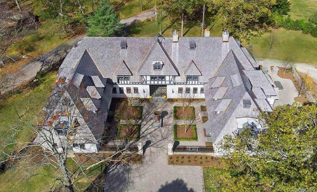 Residential for Sale at 76 Summit Road Tuxedo Park, New York 10987 United States