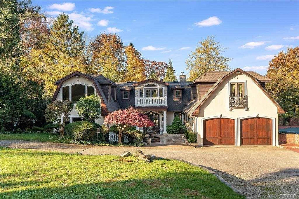 Residential for Sale at 91 Crescent Beach Road, Glen Cove, NY 11542 Glen Cove, New York 11542 United States