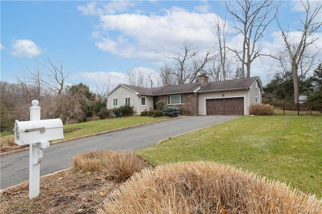 Residential for Sale at 16 Mendolia Court, Orangetown, NY 10965 Pearl River, New York 10965 United States
