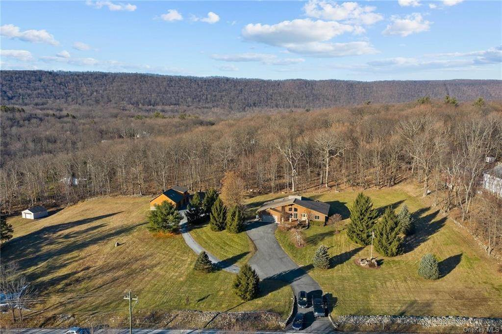 Residential for Sale at 138 Seven Springs Road Highland Mills, New York 10930 United States