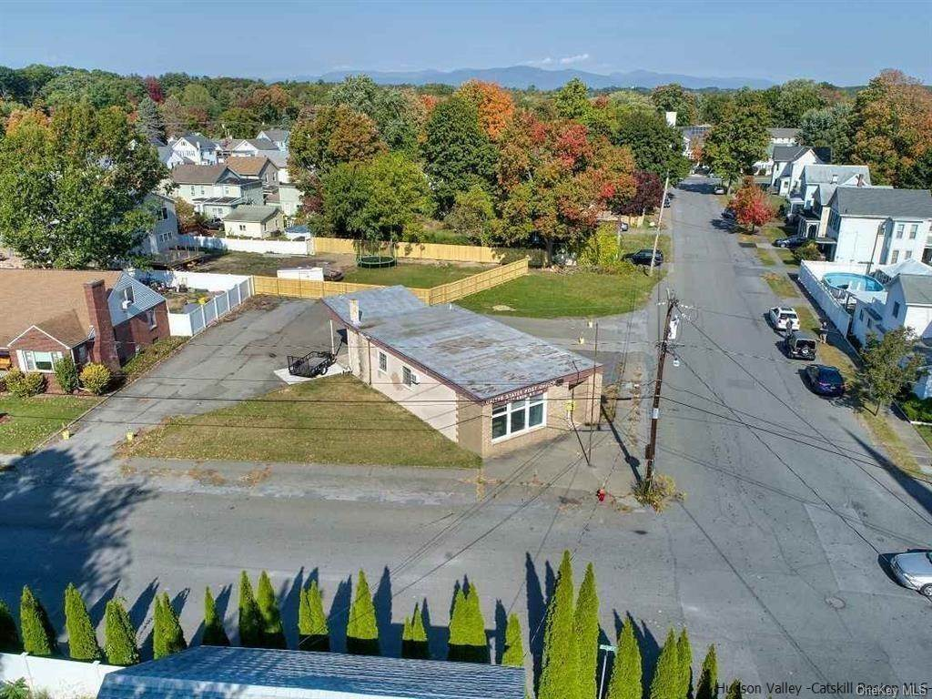 Residential for Sale at 158 W Main Street, Esopus, NY 12586 Esopus, New York 12586 United States