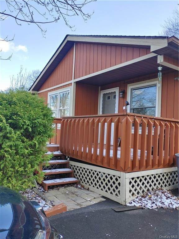 Residential for Sale at 31 Timber Hill Lane South Fallsburg, New York 12779 United States