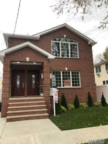 Residential Income for Sale at 75-23 166th Street, Fresh Meadows, NY 11366 Fresh Meadows, New York 11366 United States