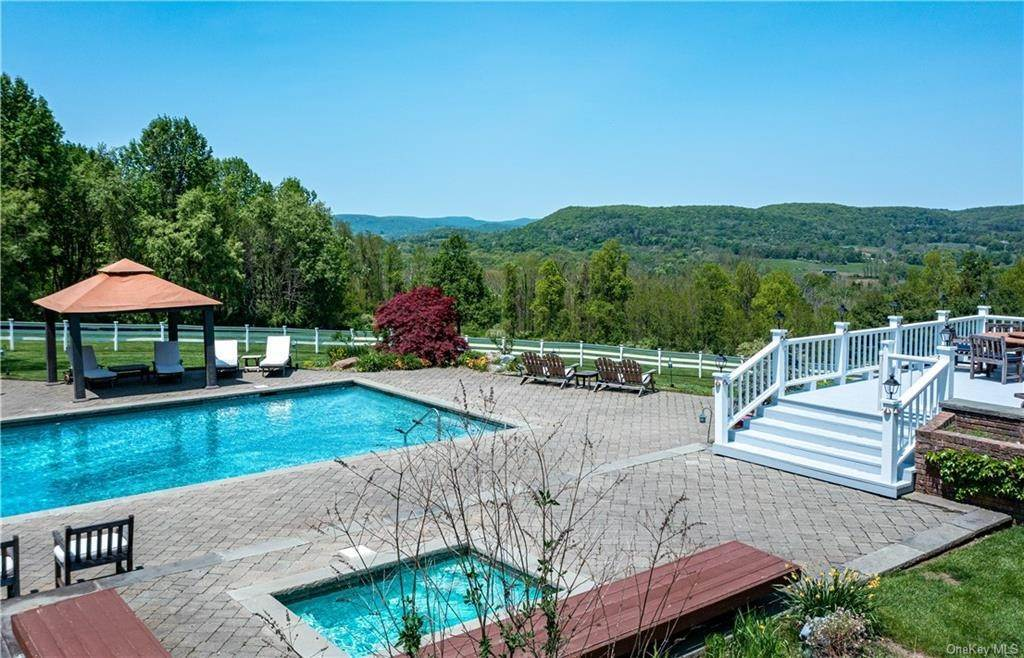 Residential for Sale at 41 S Quaker Hill Road Pawling, New York 12564 United States