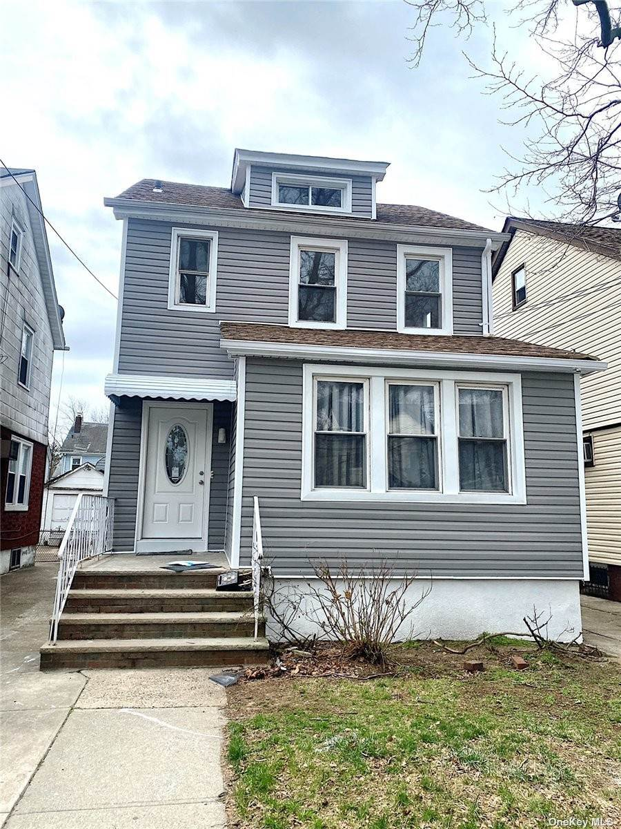 Residential Income for Sale at 241-08 145th Avenue Rosedale, New York 11422 United States