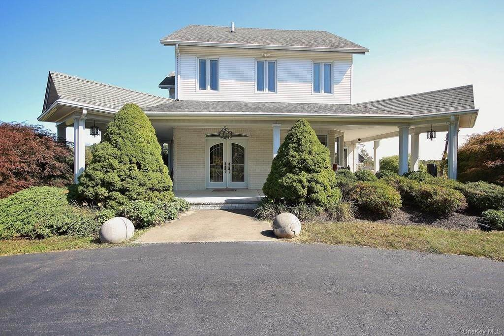 Residential for Sale at 80 Pine Grove Road Middletown, New York 10940 United States