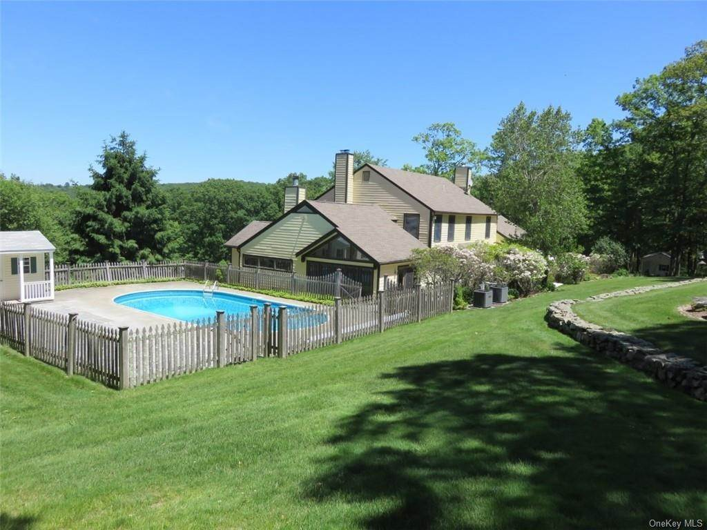 Residential for Sale at 701 Route 301 Cold Spring, New York 10516 United States