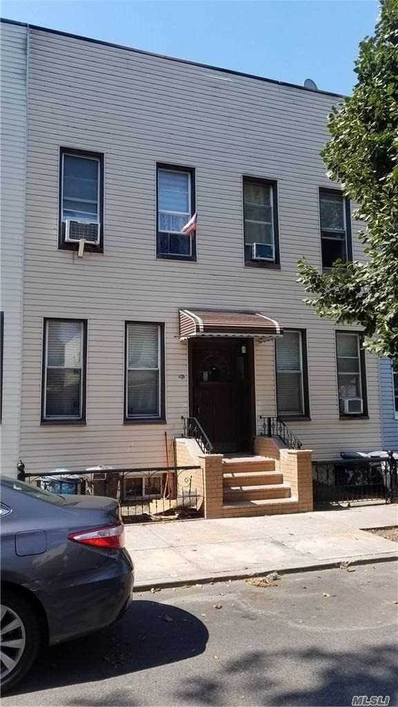 Residential Income for Sale at 73-20 70th Street, Glendale, NY 11385 Glendale, New York 11385 United States